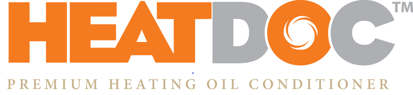 heat-doc heating oil additive logo